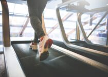 best walking shoes for treadmill