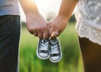 Best Shoes for Baby Starting to Walk