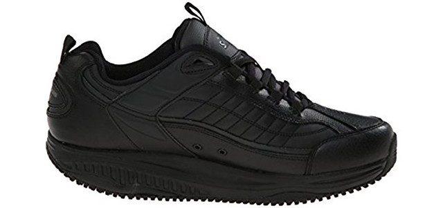 best rocker bottom shoes