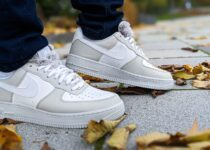 best white sneakers to wear with dresses